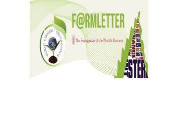 Agricultural Cooperatives The July Issue of F@RMLETTER