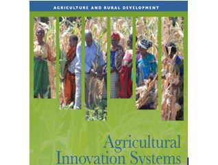 Agricultural Innovation Systems- An Investment Source book