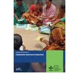 Collaborative Governance Assessment CGIAR Research Programme on Aquatic Agricultural Systems (2012)
