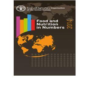FAO 2014 Pocket Book on Nutrition