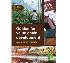 Guides for Value Chain Development