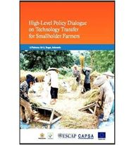 High-Level Policy Dialogue on Technology Transfer for Smallholder Farmers