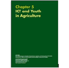 ICT and Youth in Agriculture