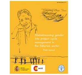 Mainstreaming Gender into Project Cycle Management in the Fisheries Sector M. C. Arenas and A. Lentisco