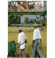 Mechanization for Rural Development