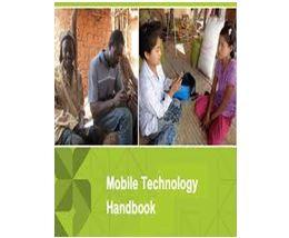 Mobile Technology Handbook 2014, Pact Inc