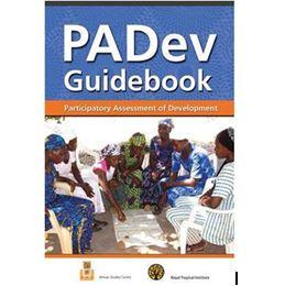 PADev Guidebook Participatory Assessment of Development