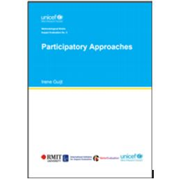 Participatory Approaches