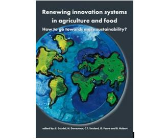 Renewing innovation systems in agriculture and food