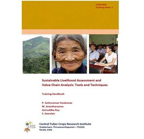 Sustainable Livelihood Assessment and Value Chain Analysis Tools and TechniquesTraiiniing Handbook