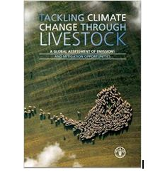 Tackling Climate Change through Livestock A Global Assessment of Emissions and Mitigation Opportunities