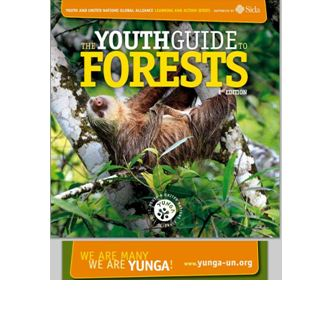 The Youth Guide to Forests SIDA, 2014