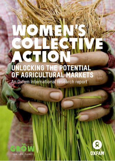 WOMENS COLLECTIVE ACTION