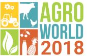 AgroWorld The Gateway to Global Agri Business October 25 to 27, 2018 IARI Pusa Campus, New Delhi