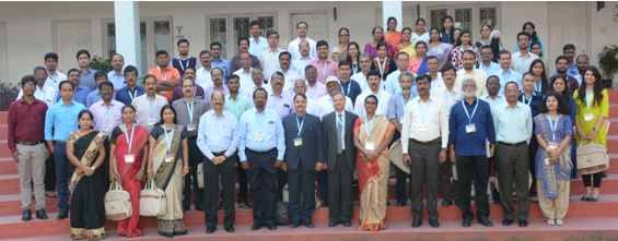 National Workshop on Agricultural Extension in India