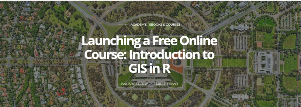 Online Course on Introduction to GIS: Maniting and ... on geographic information systems in geospatial intelligence, environmental mapping, military mapping, gps mapping, geographic information system, coverage data, open geospatial consortium, open source geospatial foundation, training mapping, financial mapping, database mapping,