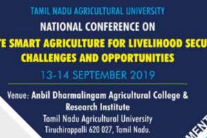 National Workshop on
