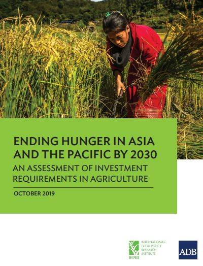 ending hunger in asia and pacfic by 2030