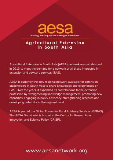 AESA brochure