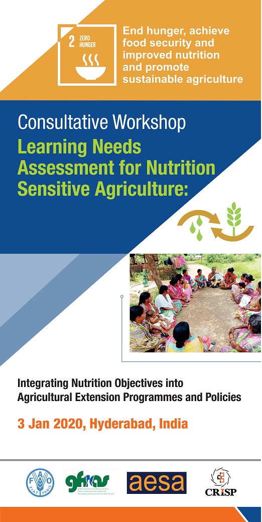 Learning Needs Assessment for Nutruition sensitive Agriculture-1