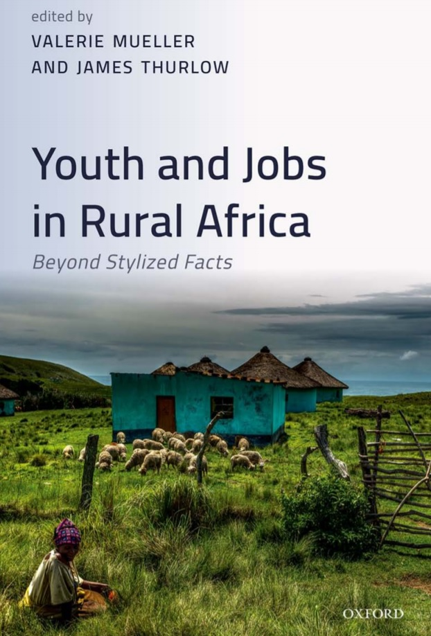 youth and jobs in rural africa