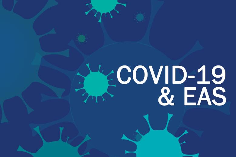 COVID-19 & EAS