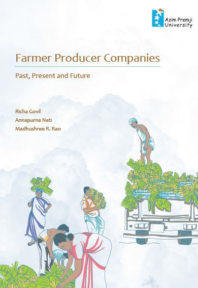 Farmer Producer Companies Past Present and Future