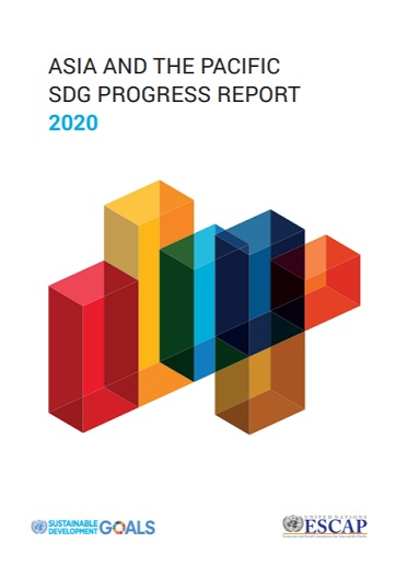 asia and the pacific SDG 2020