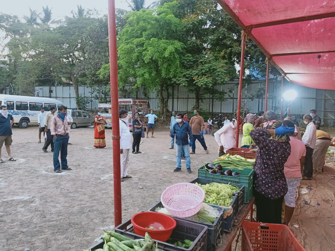 1_FPOs Stall in Navi Mumbai
