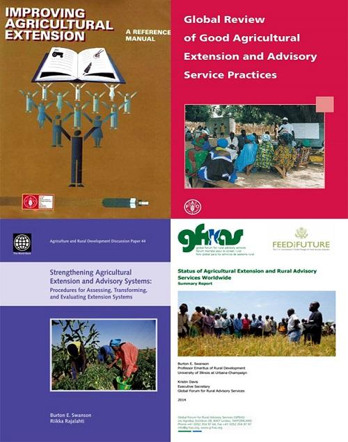 four publications