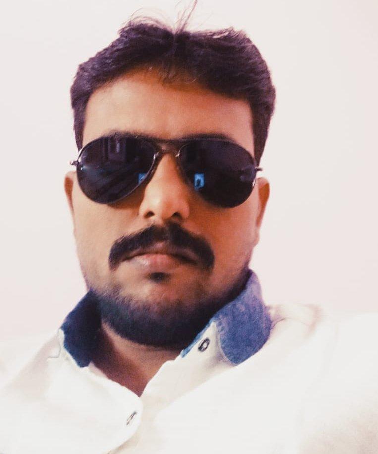 1. Mr Anil Kumar