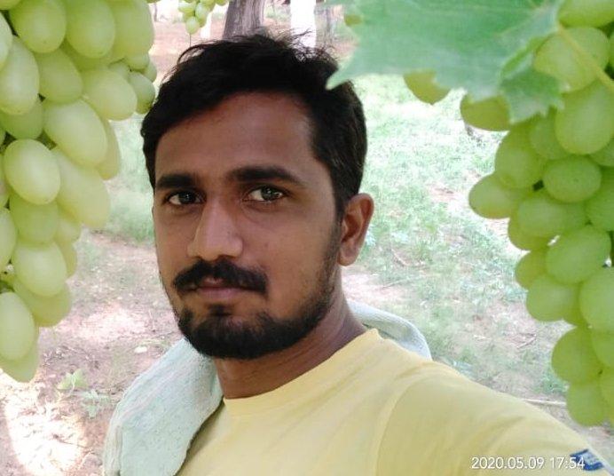 4. Mr Raghunatha Reddy