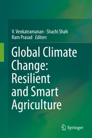 Extension and Advisory Services for Climate Smart Agriculture