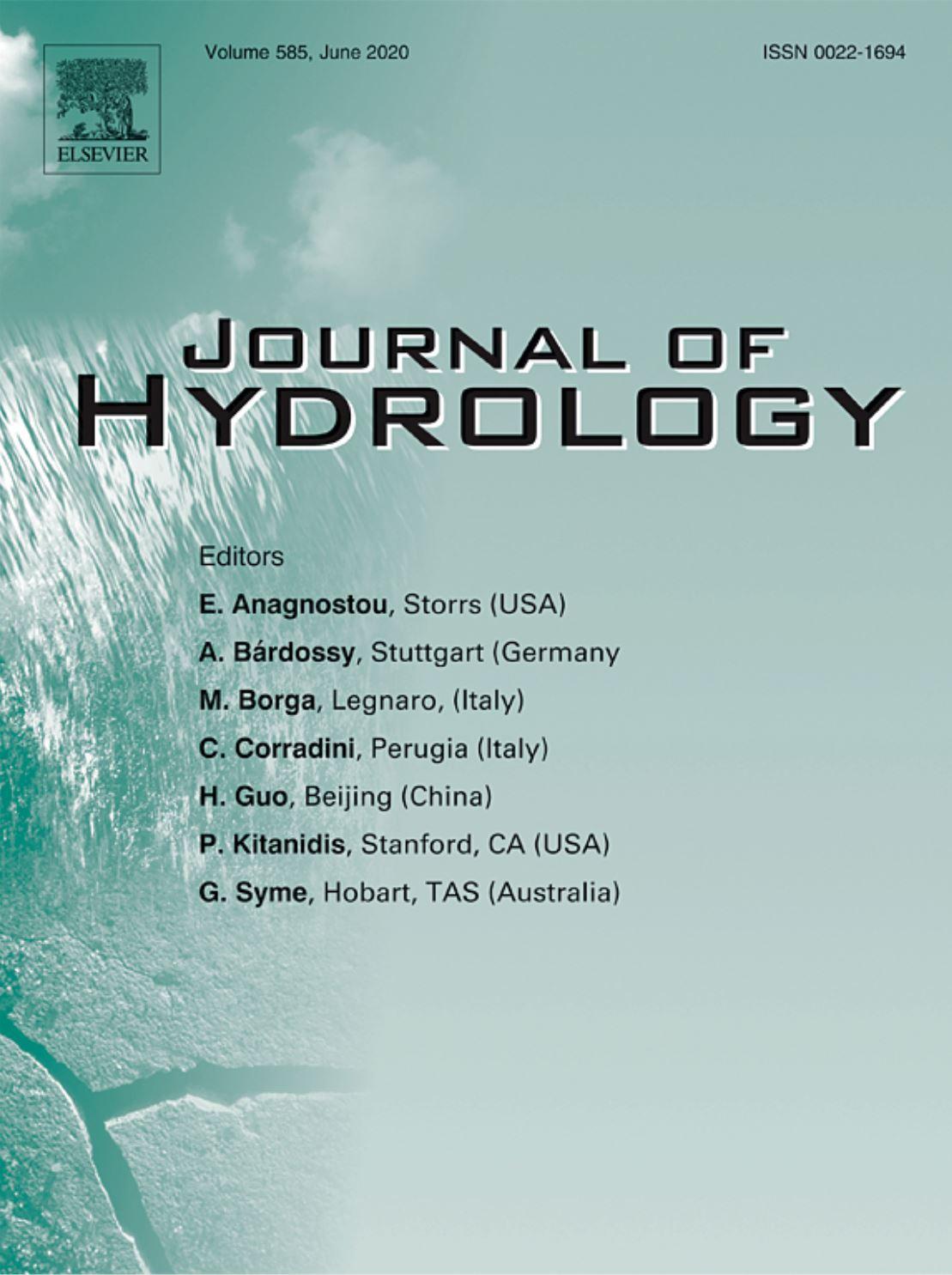 03192020_JHydrology