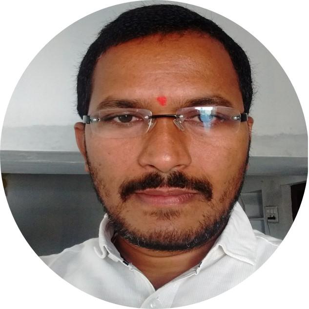 3. T. Prabhakar Reddy