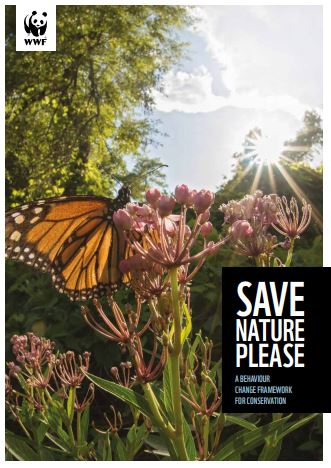 SAVE NATURE PLEASE
