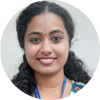 1. Aswathy Chandrakumar