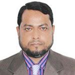 Mohammad Sekender Ali