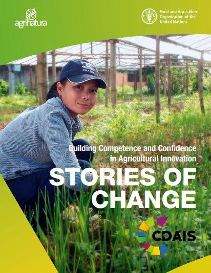Capture-Stories of change