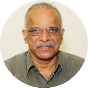 Dr. Thamban C